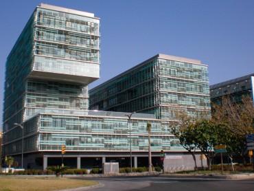 Urbanismo Malaga - SYGA
